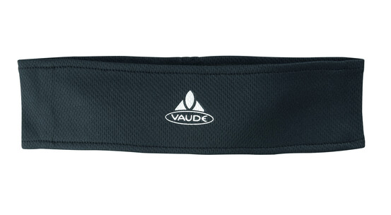 Vaude Sweatband Nevada black